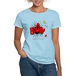 Boom! 2 Women's Light T-Shirt