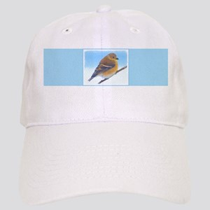 Goldfinch Cap