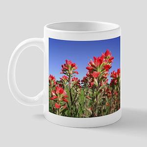 Paintbrush Mug