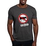 No BS Dark T-Shirt