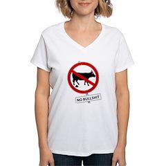 No BS Shirt