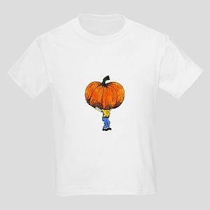 Great Pumpkn Kids T-Shirt