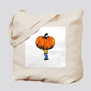 Great Pumpkn Tote Bag