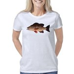 Gray Mangrove Snapper v2 Women's Classic T-Shirt