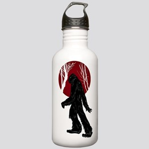 Gone Squatchin Stainless Water Bottle 1.0L
