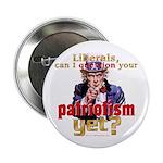 Question Liberal Patriotism? Button