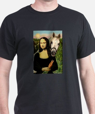 card-Mona-ArabianMani T-Shirt
