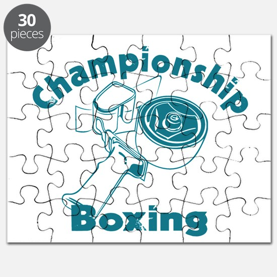 Packing Boxing Shipping Puzzle