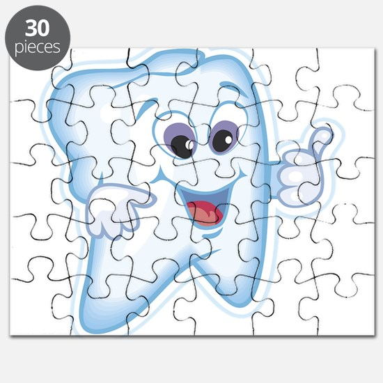 Funny Dentist Dental Humor Puzzle