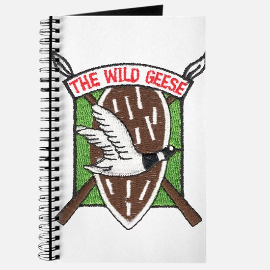 Wild Geese Journal