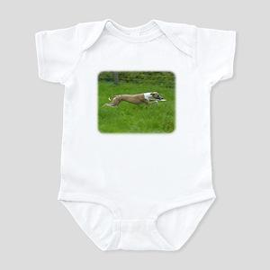 Whippet 9R046D-102 Infant Bodysuit
