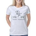 RuralFeministCo-Logo-RGB ( Women's Classic T-Shirt