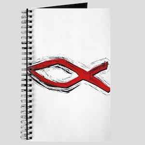 Red Fish - Ichthys - Christia Journal