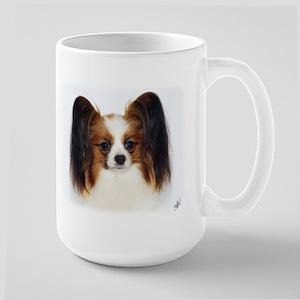 Papillon AC032D-056 Large Mug