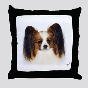 Papillon AC032D-056 Throw Pillow