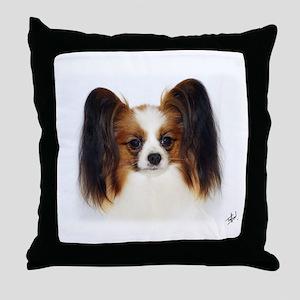 Papillon AC032D-056 Throw Pillow