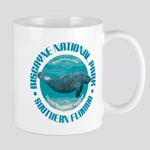 Biscayne National Park Mugs