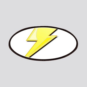Simple Lightning Bolt Patches