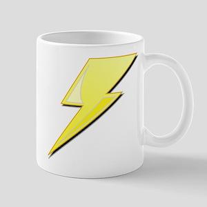 Simple Lightning Bolt Mug
