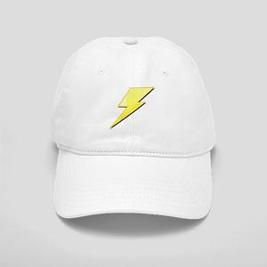 Flash Gordon Lightning Bolt Hats - CafePress 4069d15918e