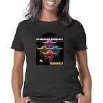 Moohemian Rhapsody Highlan Women's Classic T-Shirt