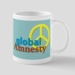 Global Amnesty Mug
