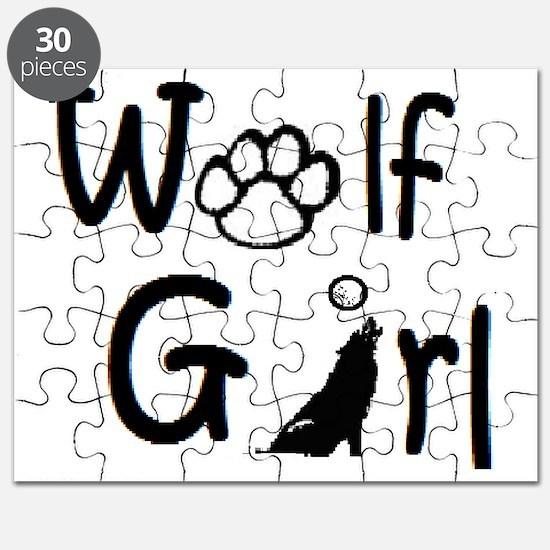 Unique Jacob Puzzle