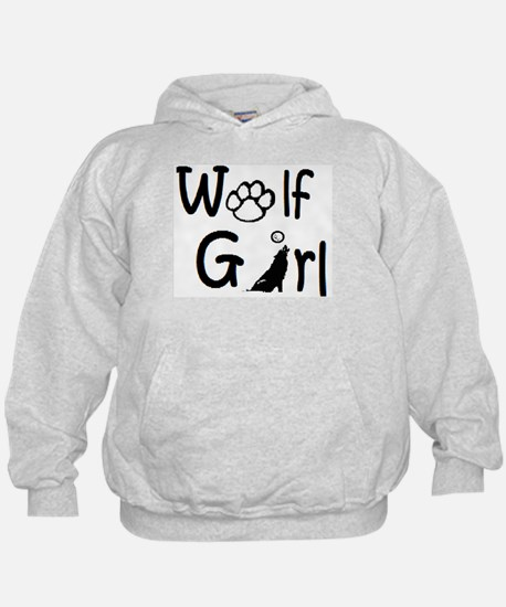 Unique Wolf Hoody