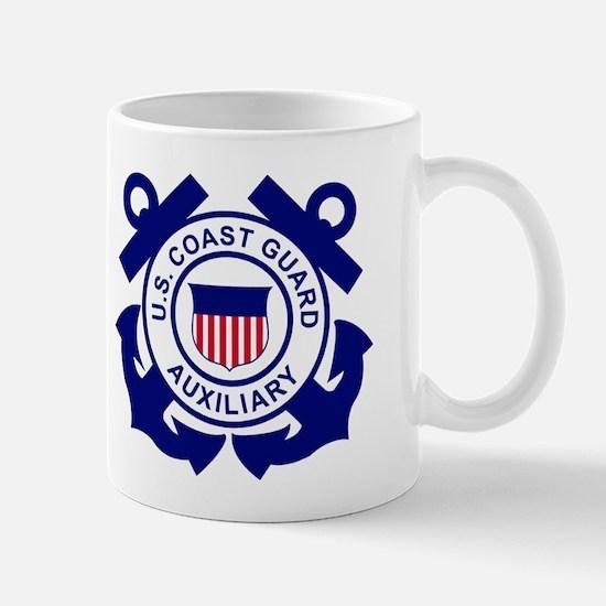 Branch Chief<BR> 11 Ounce Mug