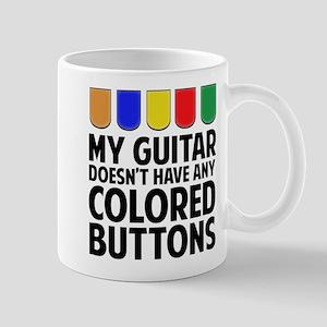 My Guitar Mug