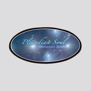 Pleiadian Soul Hyperspace Patch Patches