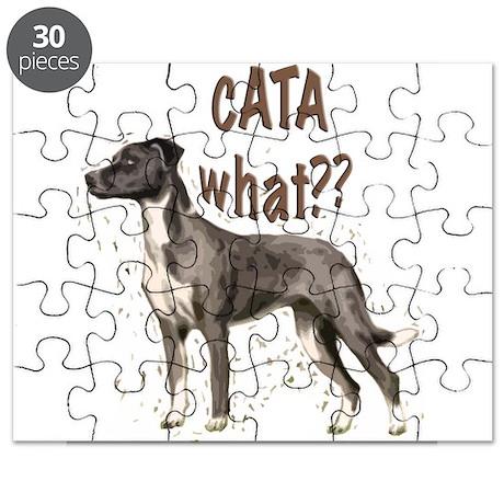 CATA WHAT Puzzle