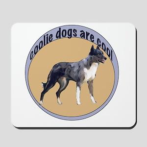 Cool Coolie Dog Mousepad