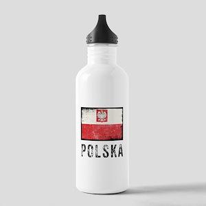 Grunge Polska Stainless Water Bottle 1.0L