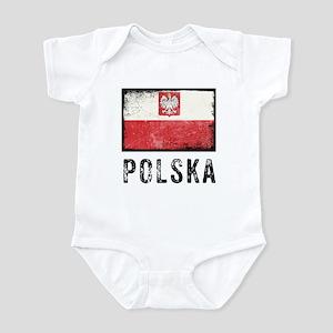 Grunge Polska Infant Bodysuit