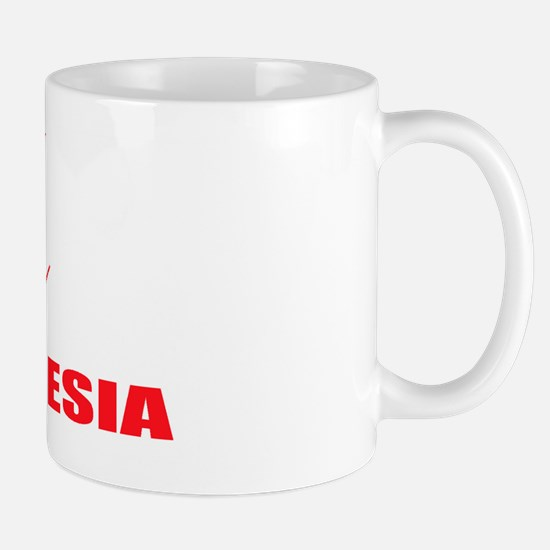 Air Rhodesia Mug