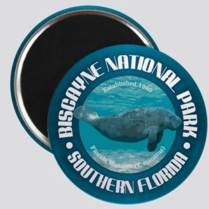Biscayne National Park Magnets