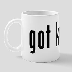 GOT KOALA Mug