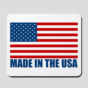 Made in the USA Mousepad
