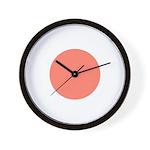 Austin Sushi Maguro Maki Wall Clock