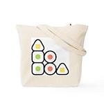 Austin Sushi Tote Bag