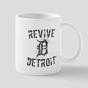 Revive Destroyed Mug