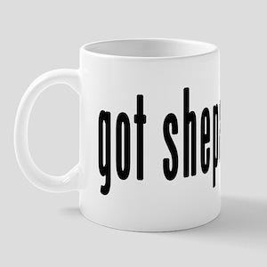 GOT SHEPADOODLE Mug