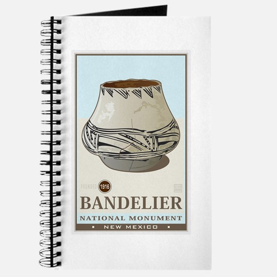 Bandelier 3 Journal