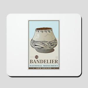 Bandelier 3 Mousepad