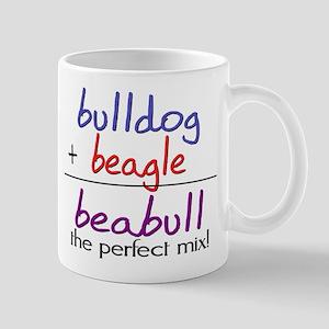 Beabull PERFECT MIX Mug