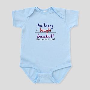 Beabull PERFECT MIX Infant Bodysuit