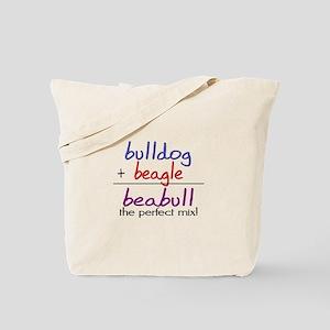 Beabull PERFECT MIX Tote Bag