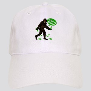 Drink Up Bitches Bigfoot Cap