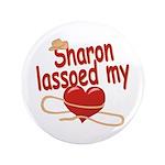 Sharon Lassoed My Heart 3.5
